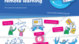 6 principles for remote learning