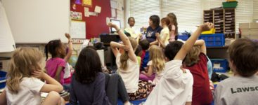 Ten ways teachers are bringing the blended learning experience back into school